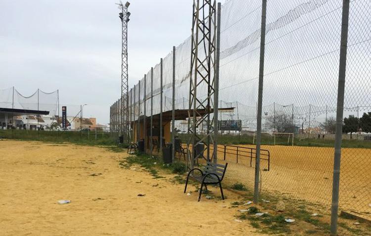 Juntos por Utrera reclama las mejoras en la barriada Campoverde «prometidas en 2019»