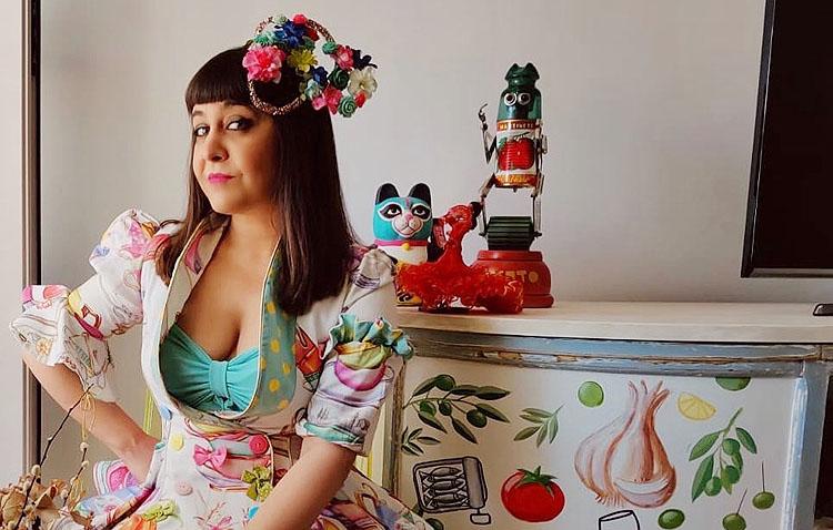 La utrerana Maui regresa a Sevilla con su gira «Por arte de magia»