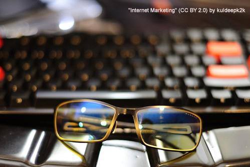 Las ventajas competitivas de estar presente en Internet