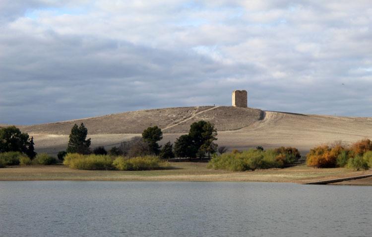 Un importante proyecto transformará el pantano Torre del Águila para dotarlo de mejores servicios