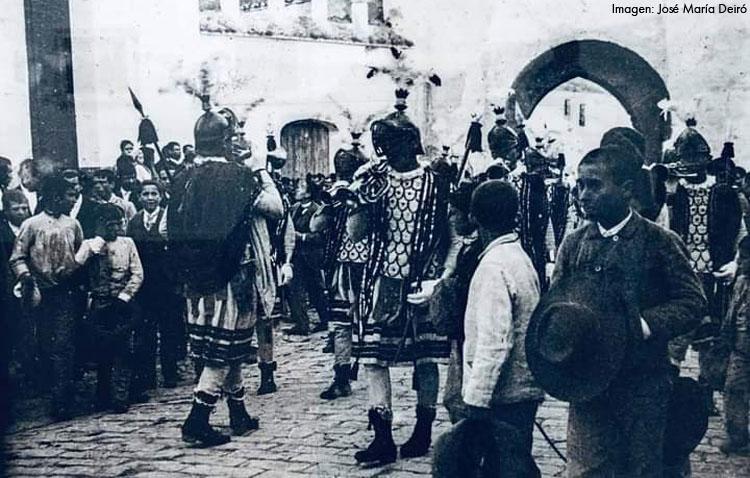 La apasionante historia de la Semana Santa de Utrera