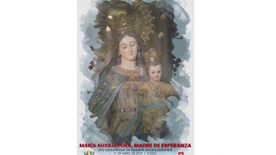 Utrera acoge este sábado la asamblea inspectorial de María Auxiliadora