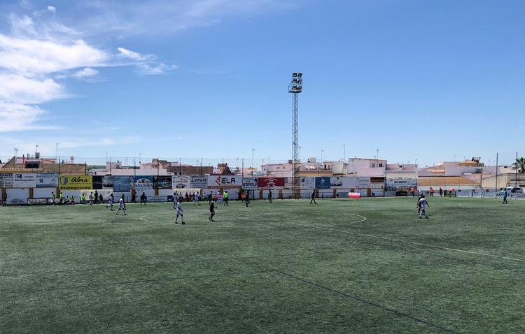 CLUB ATLÉTICO ANTONIANO 2 – 3 C.D. UTRERA: Más cerca del objetivo
