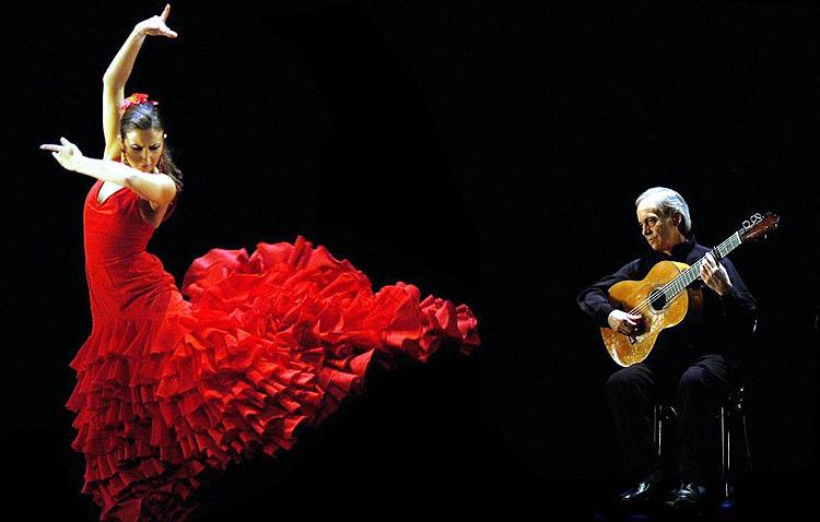 La Junta de Andalucía lanza una línea de ayudas para el tejido profesional del flamenco