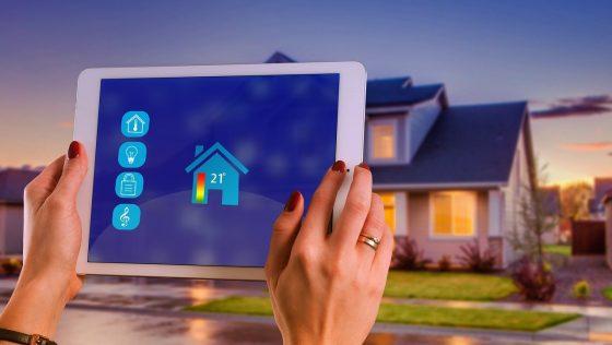 ¿Cómo serán las futuras casas robóticas del año 2050?