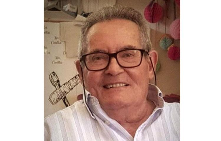 Fallece a los 85 años el utrerano José Mora Rodríguez