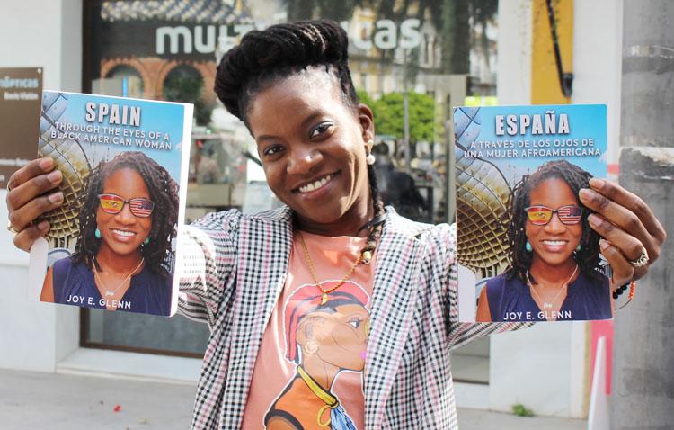 Utrera, a través de los ojos de una mujer afroamericana [AUDIO ENTREVISTA]