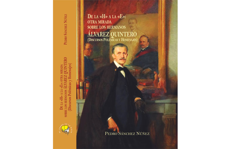 La Fundación Caja Rural de Utrera y el Ayuntamiento de Utrera presentan un libro sobre los hermanos Álvarez Quintero