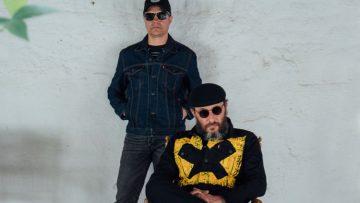 Cita en el teatro de Utrera con el esperado concierto del mítico grupo Los Planetas