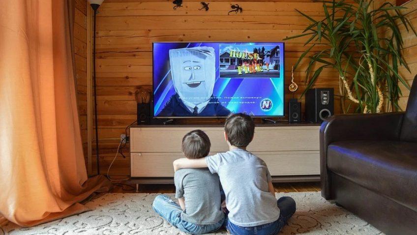 Los mejores televisores de 80 pulgadas