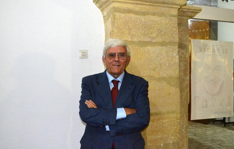 Cita literaria con los Álvarez Quintero gracias a la Fundación Caja Rural de Utrera [AUDIO ENTREVISTA]