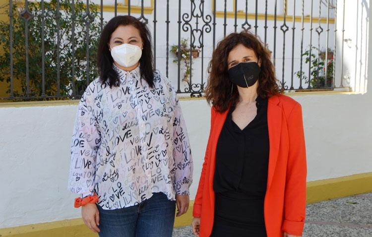 Más País presenta un «ilusionante» proyecto en Utrera