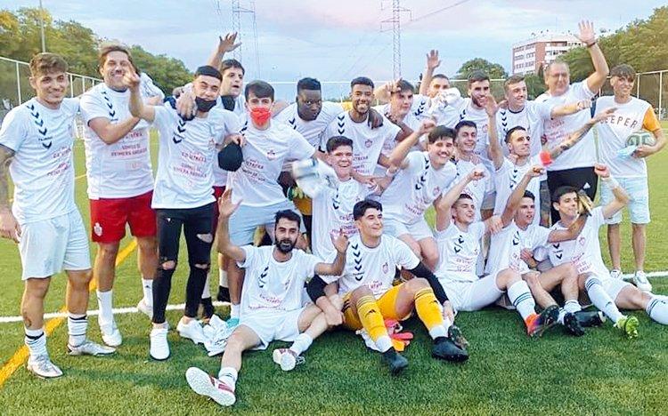 UTRERA ATLÉTICO – C.D. ASOC. DVA. NERVIÓN: El Utrera Atlético podría cantar el alirón de campeón de la Segunda Andaluza