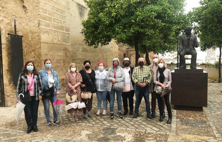 La apuesta del grupo «Amigas de Utrera» por descubrir el patrimonio local