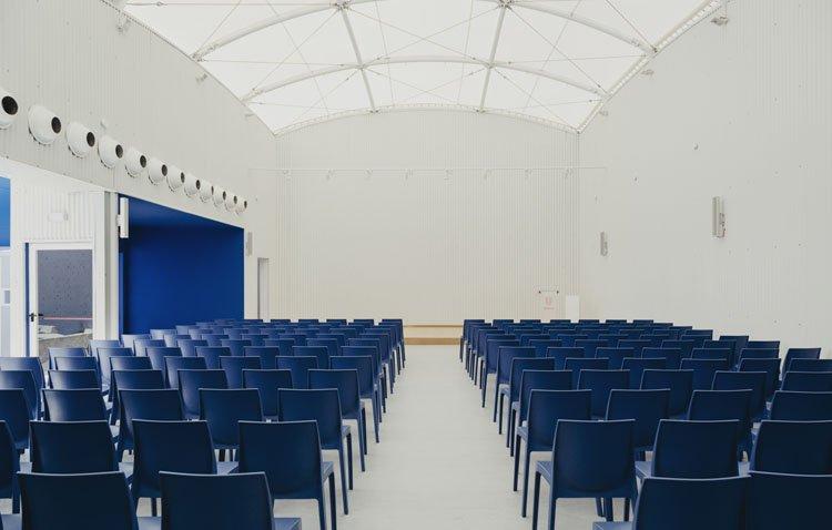 Los alumnos del conservatorio de Utrera se reencuentran con el escenario de la Casa Surga antes de su salto al grado profesional