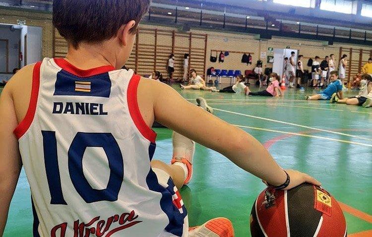 El Club Baloncesto Utrera organiza unas jornadas de puertas abiertas en busca de nuevos talentos