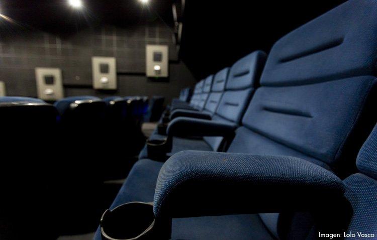 La 'Patrulla Canina' desembarca en el cine de Utrera para delicia de los más pequeños
