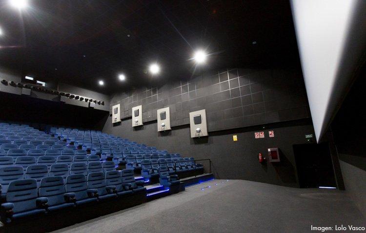 Cine de aventuras y una película de terror y acción protagonizan los estrenos cinematográficos en Utrera