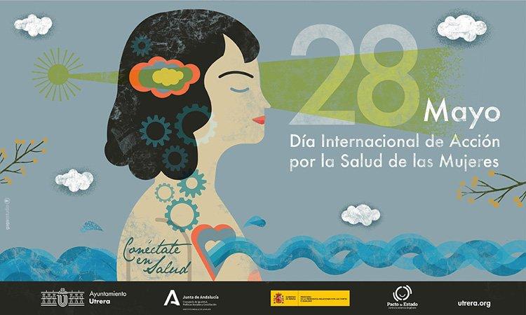 Utrera conmemora con varias actividades el Día Internacional por la Acción de la Salud de las Mujeres