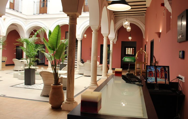 Un horizonte de esperanza para los hoteles de Utrera