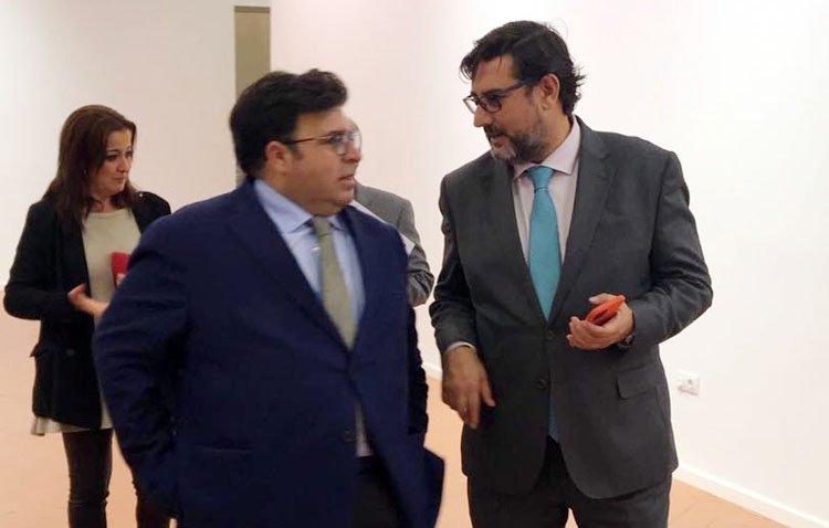 «El mejor homenaje a José Manuel Doblado Lara es culminar los proyectos que habíamos gestado juntos» [AUDIO ENTREVISTA]