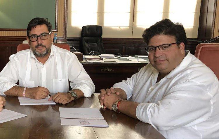 El PSOE de Utrera agradece las «masivas» muestras de afecto tras la muerte de José Manuel Doblado Lara