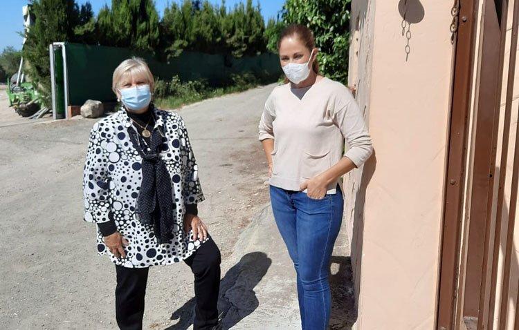 Juntos por Utrera pide «una solución» a los problemas de La Cañada y evitar más asentamientos en la zona
