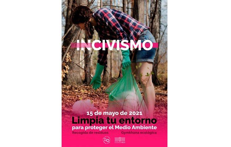 La asociación de mujeres «Santiago el Mayor» de Utrera organiza este sábado una recogida de residuos