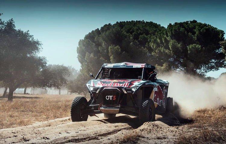 El Rally Andalucía pasará dos veces por Utrera