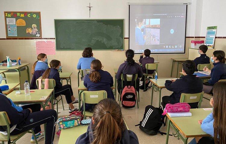 La «Semana del bilingüismo», una original propuesta para acercarse a los conocimientos en inglés