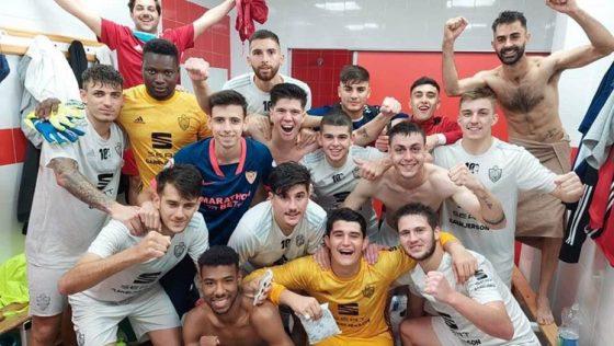 El Utrera Atlético, a un paso de ascender a Primera Andaluza