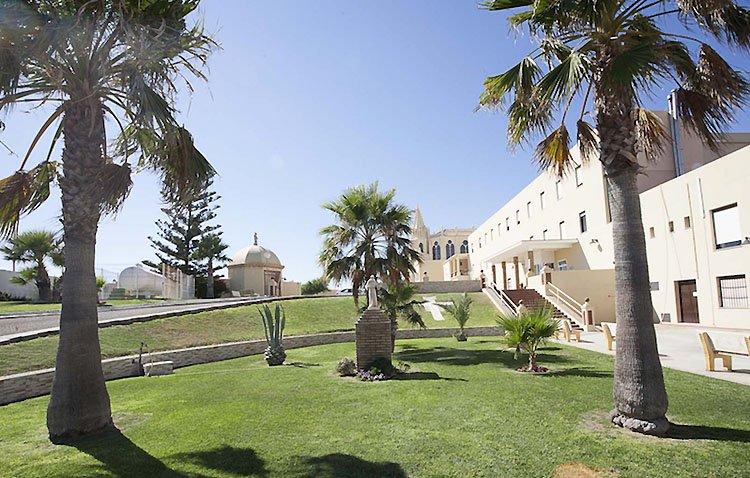La parroquia de Santa María organiza unos ejercicios espirituales en Chipiona