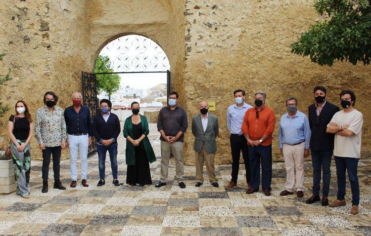 Un verano con 14 atractivas citas culturales en el castillo de Utrera
