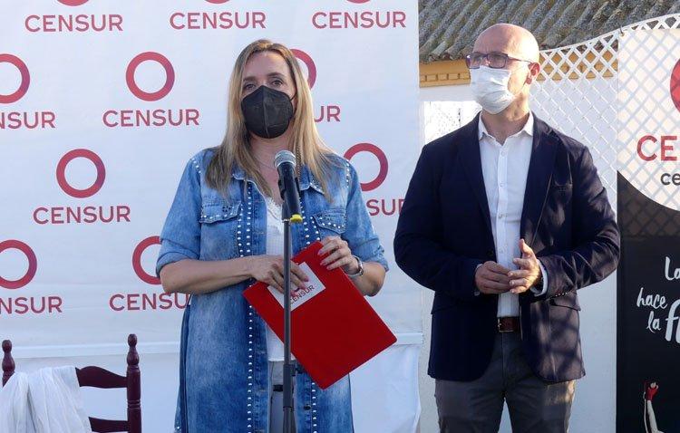 Censur representará a la Confederación de Empresarios de Sevilla en Adelquivir