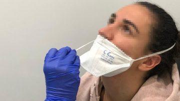 Utrera baja su tasa a 4 casos por cada 100.000 habitantes en un jueves sin ningún nuevo positivo por coronavirus