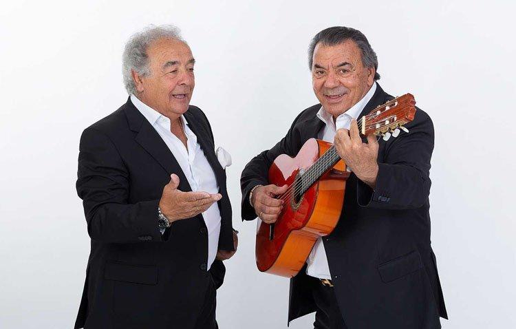 Los del Río celebran en COPE Utrera el 25º aniversario del numero 1 logrado por «Macarena» en Estados Unidos [AUDIO ENTREVISTA]