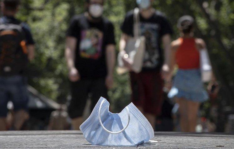 ¿Cómo vive Utrera sus primeros días sin mascarillas en la calle? [AUDIO]