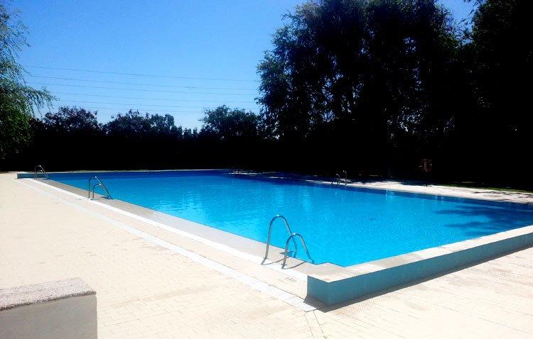 Las piscinas de las pedanías utreranas estrenan su temporada veraniega esta semana