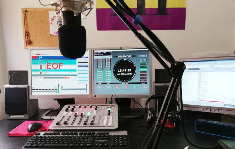 Nace un proyecto de radio republicana en Utrera para «dar voz a los silenciados»