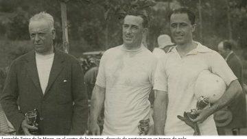 El primer medallista olímpico andaluz era de Utrera