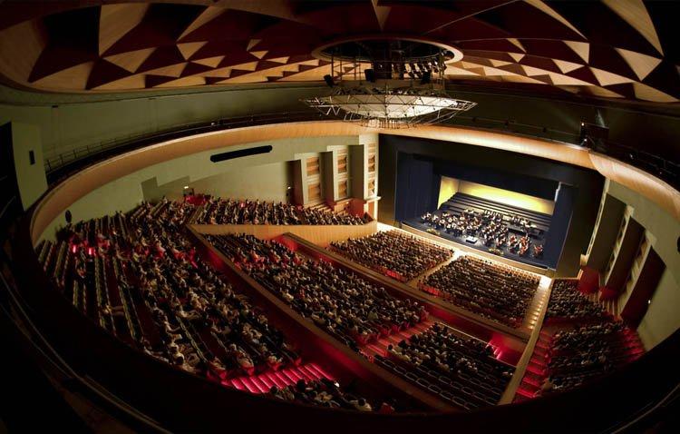 Utrera estará presente en la próxima temporada del Teatro de la Maestranza de Sevilla