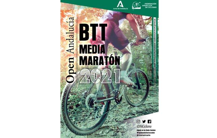 Utrera será una de las sedes del Open de Andalucía BTT