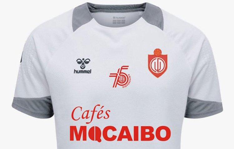 Así son las nuevas camisetas del Club Deportivo Utrera para la temporada 21/22