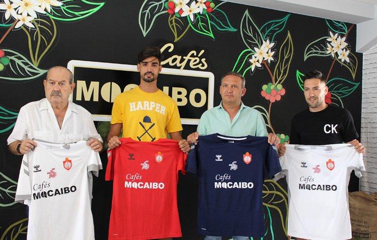 El Club Deportivo Utrera presenta a Carlos Valverde y Miguel Reina, nuevos refuerzos para luchar por el ascenso