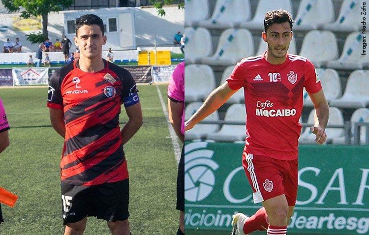 El Club Deportivo Utrera anuncia la incorporación de Chapi y la renovación de Trabazo