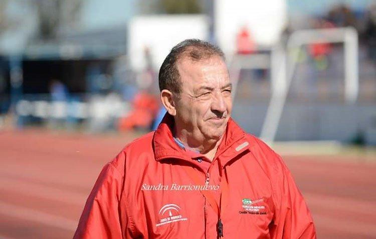 Fallece a los 69 años el utrerano Dionisio Delgado, una pieza fundamental del deporte local