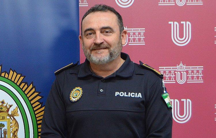La emotiva carta de despedida del jefe de la Policía Local de Utrera a todos sus compañeros