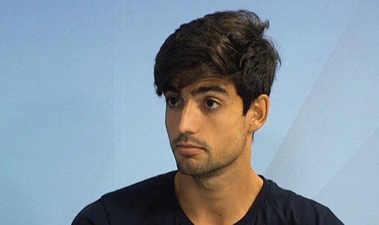 Miguel Reina, tercer refuerzo del Club Deportivo Utrera