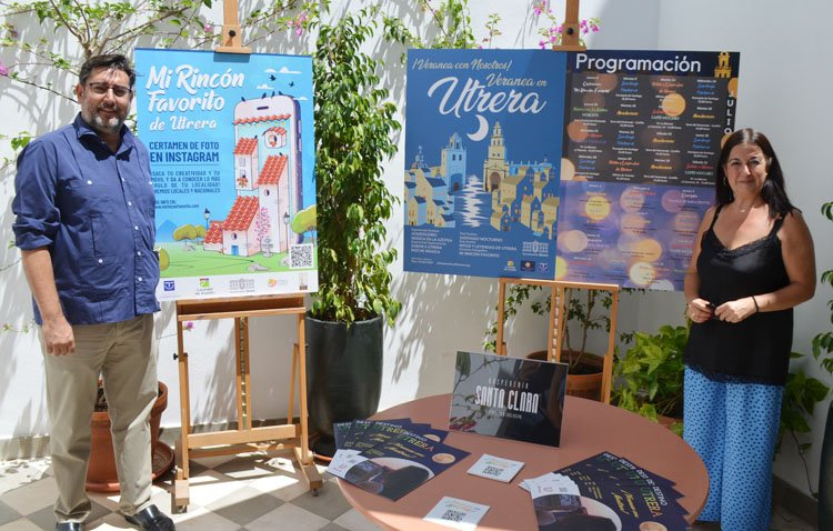 Utrera ofrece 26 citas turísticas para disfrutar de julio y agosto
