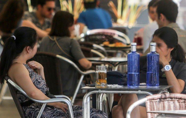 Utrera se mantiene en nivel 1 de alerta sanitaria pero reduce aforos y número de comensales por mesa en hostelería